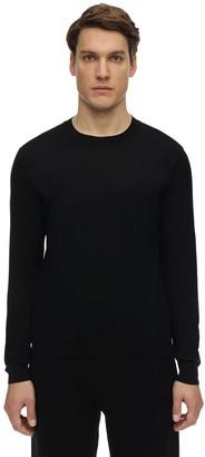 Falke Wool Knit Sweater