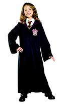 Rubie's Costume Co Black Harry Potter Gryffindor Robe - Kids