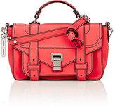 Proenza Schouler Women's PS1+ Tiny Shoulder Bag-RED