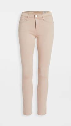 AG Jeans Legging Ankle Jeans