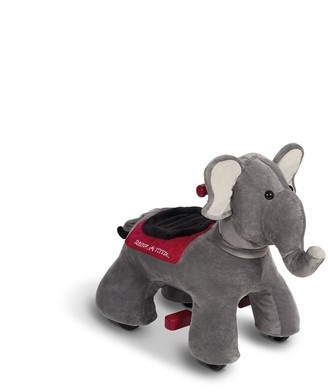 Radio Flyer Peanut Electric Ride-On Elephant with Sounds
