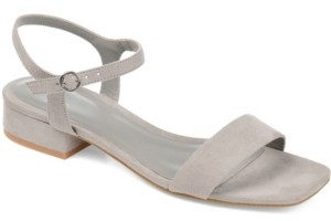 Journee Collection Women's Beyla Pumps Women's Shoes