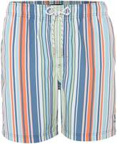 Howick Men's Multistripe Swim Short