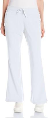 Carhartt Women's Cross-Flex Flare Scrub Pant
