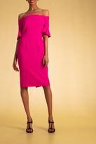 Trina Turk Trina Maitte Scalloped Dress