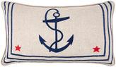 Thomas Paul Sailor Shirt 12x20 Pillow, Navy