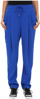 McQ by Alexander McQueen Pleat Front Pants