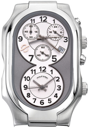 Philip Stein Teslar Chronograph Signature Watch