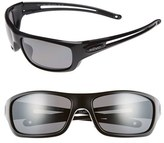 Revo Men's 'Guide S' 63Mm Polarized Sunglasses - Black/ Graphite