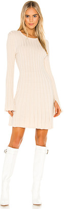 BCBGeneration Day Sweater Dress