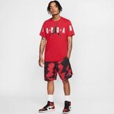 "Nike Men's Jordan Jumpman 9"" Poolside Shorts"
