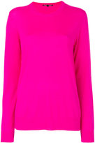 Proenza Schouler classic knitted sweater