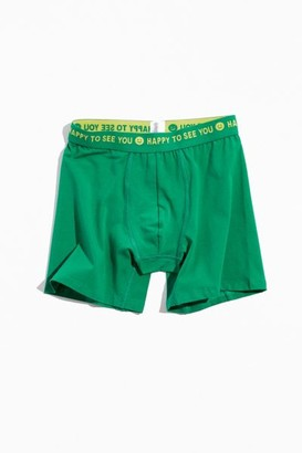 Urban Outfitters Happy To See You Boxer Brief