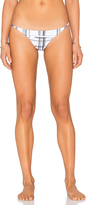 SKYE & staghorn String Bikini Bottom