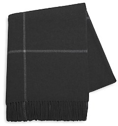 Lands Downunder Charm Lambswool Cashmere Throw