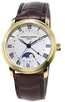 Frederique Constant Classics Auto Moonphase Watch
