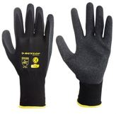 Dunlop Builder Grip Gloves Safety Elastic Hands Protecting Accessories