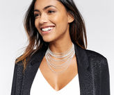 """Oasis LAYERED CHAIN CHOKER [span class=""""variation_color_heading""""]- Gold[/span]"""