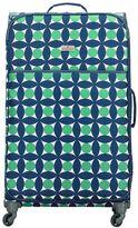 Jonathan Adler Circles 29-Inch Spinner Luggage