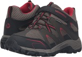 Merrell Hilltop Mid Quick Close Waterproof (Big Kid)