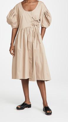 Kika Vargas Carmen Dress