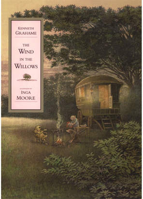 Penguin Random House Wind In The Willows Bind-Up By Kenneth Grahame