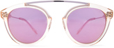 Westward Leaning Flower 7 Sunglasses