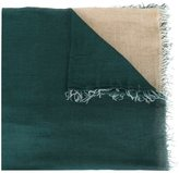 Faliero Sarti 'Fluetto' scarf - women - Modal/Virgin Wool - One Size