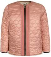 Scotch R'Belle REVERSIBLE Winter jacket racing pink