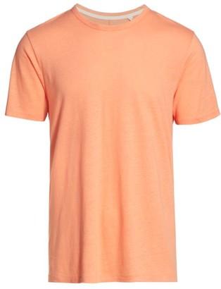 Rag & Bone Classic Linen T-Shirt
