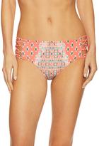 Nanette Lepore Bindi Doll Bikini Bottom