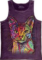 The Mountain Abyssinian Tank Top