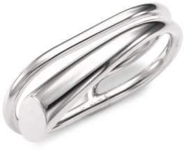 Charlotte Chesnais Yeo Sterling Silver Ring
