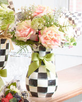 Mackenzie Childs MacKenzie-Childs Springtime Hand-Tied Bouquet