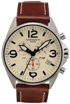 Torgoen Swiss Men's T16103 T16 Series Chronograph Watch