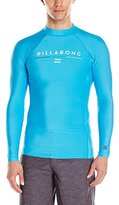 Billabong Men's All Day Long Sleeve Rashguard