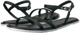 Hunter Original Web Cross Front Sandal Women's Sandals