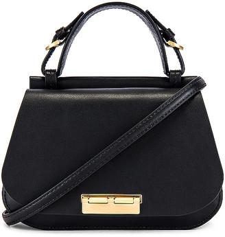 Zac Posen Chantalle Saddle Bag