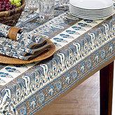 Punjabi Paisley Tablecloth Collection