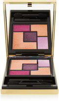 Saint Laurent Beauty - Couture Palette Eyeshadow - 9 Baby Doll Nude