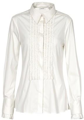 Wales Bonner Danzon shirt dress