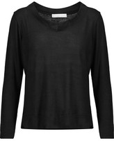 Kain Label Yumi Stretch-Modal Sweater