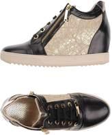 Loretta Pettinari Low-tops & sneakers - Item 11233683