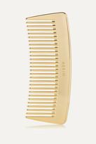 Aerin Beauty - Travel Gold-tone Comb