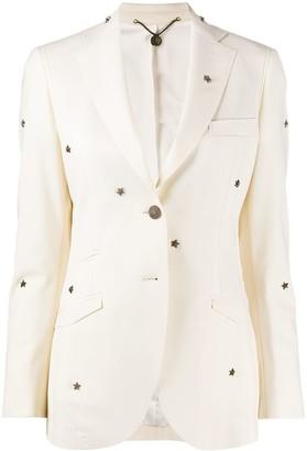 Maurizio Miri Michelle star-studded blazer
