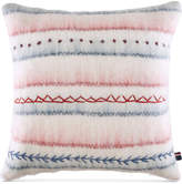 "Tommy Hilfiger Dream 20"" Square Decorative Pillow Bedding"