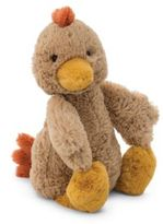 Jellycat Rooster Medium Plush Toy
