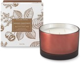 Williams-Sonoma Spiced Chestnut Triple-Wick Candle
