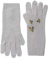 BCBGMAXAZRIA Women's The Bees Knees Gloves