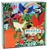 Eeboo Busy Meadow 64pc Puzzle